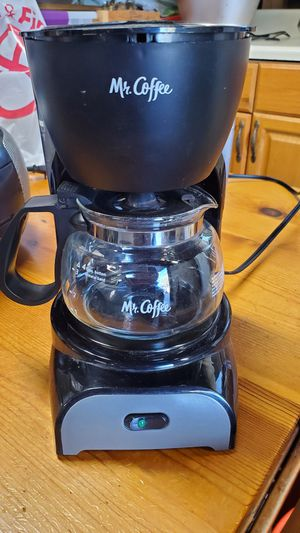 Coffee Maker by Mr. Coffee for Sale in La Verne, CA