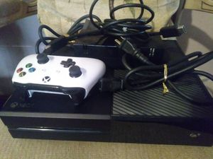 Xbox one for Sale in Meriden, CT