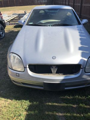 MERCEDES PARTS FOR SALE for Sale in Pharr, TX