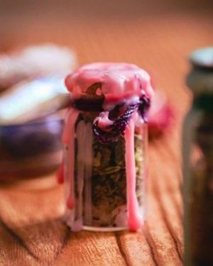 Self love/love spell jars for Sale in Corona, CA