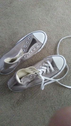 Converse size 7 mens for Sale in Pittsburgh, PA