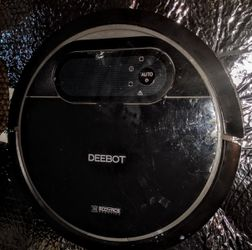 Deebot vacuum cleaner(self cleaner) for Sale in Englewood,  CO