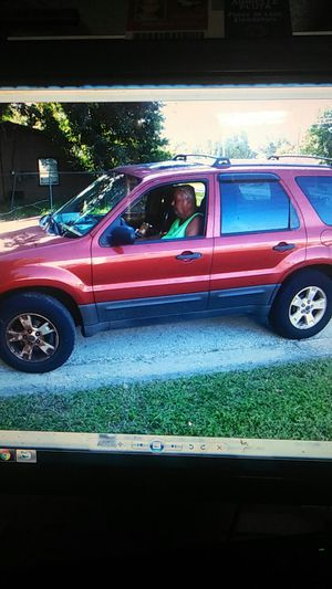 2006 Ford Escape XLT for Sale in Belleair, FL