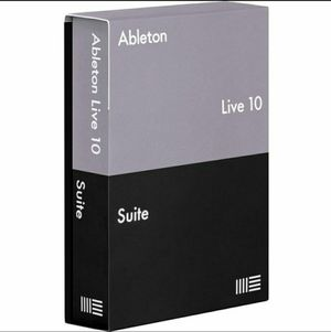 Ableton Live Suite PC or MAC for Sale in Miami, FL