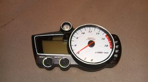 Yamaha R6 speedometer 2003, 2004, 2005 motorcycle for Sale in San Francisco, CA