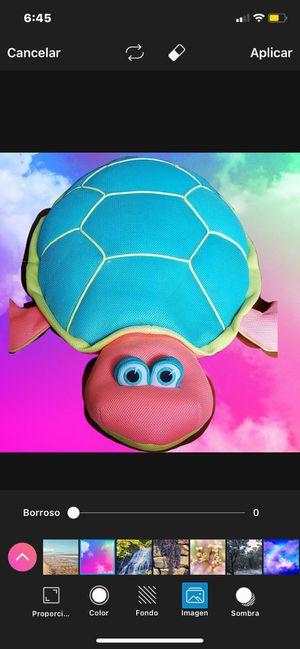 Megahh Big Joe Pool Petz Turtle for Sale in Gardena, CA