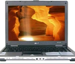 $30 FIRM ◆ ACER ASPIRE 5570Z LAPTOP NOTEBOOK for Sale in Edgewood, FL