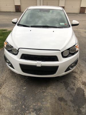 2016 Chevy sonic for Sale in Gahanna, OH