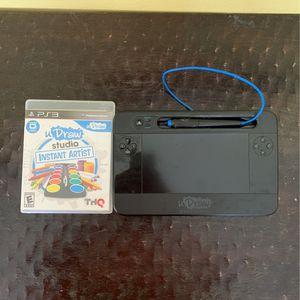 PS3 uDraw OBO for Sale in Orlando, FL
