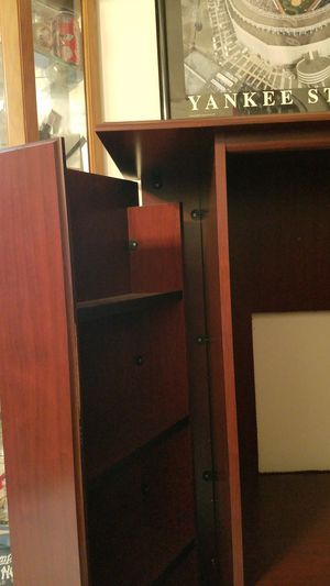 Entertainment Center for Sale in Charlotte, NC