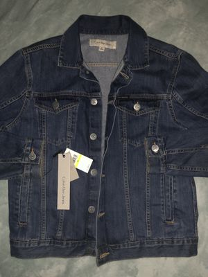 Jean jacket for Sale in MONTGOMRY VLG, MD