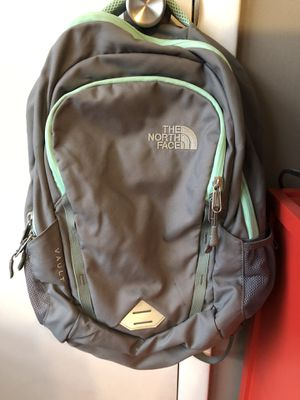 The north face book bag for Sale in Martinsburg, WV