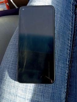 Boost Mobile Motorola Moto G Fast for Sale in Yakima,  WA