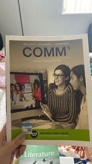 SPEECH MIAMI DADE BOOK COMM 5 for Sale in Hialeah, FL