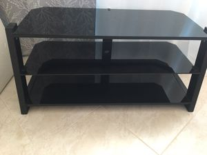 TV console for Sale in West Palm Beach, FL