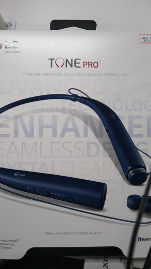 LG tone PRO for Sale in Burbank, IL