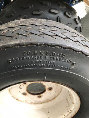 Trailer Tire for Sale in West Long Branch, NJ