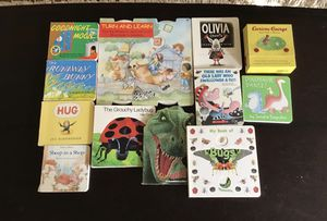 Kids Books for Variety of Ages for Sale in Pasco, WA