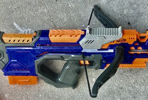 Preowned Crossbolt by Nerf Guns for Sale in Fort Myers, FL