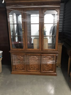 China cabinet for Sale in Taylors, SC
