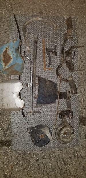 1982 Honda MB5 50cc Motorcycle Parts for Sale in Arcadia, CA
