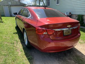 2014 Chevy impala for Sale in Flint, MI