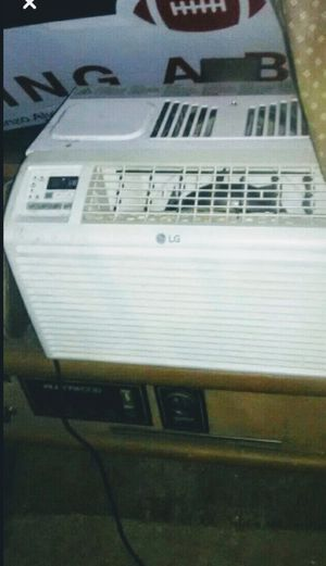 Window unit ac's for Sale in Bakersfield, CA