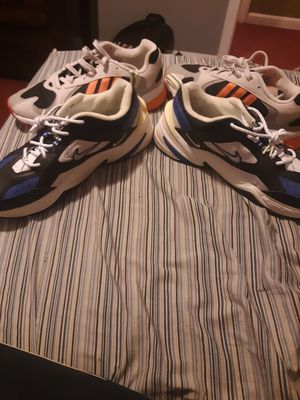 NIKE AND ADDIDAS for Sale in Douglasville, GA