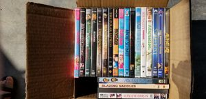 DVD MOVIES for Sale in Oceano, CA