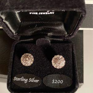 Diamond Earrings for Sale in New Port Richey, FL