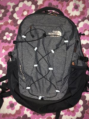 The North Face Borealis backpack for Sale in Saint Petersburg, FL