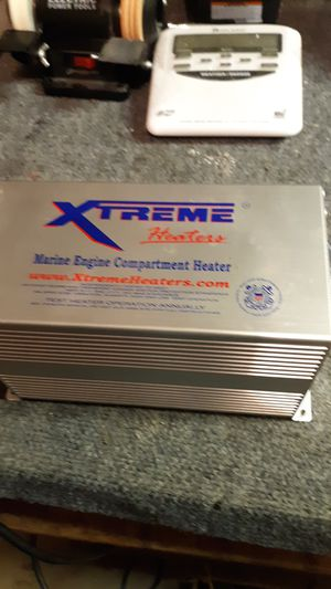 Extreme marine compartment heater for Sale in Fairview, TN