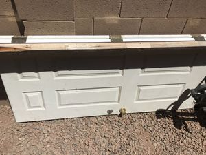Used door for Sale in Phoenix, AZ