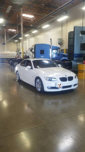 2009 Bmw 328i manual 6 speed for Sale in San Mateo, CA
