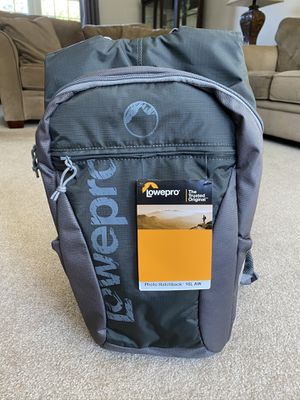 Lowepro camera bag Photo Hatchback 16L AW for Sale in Manchester, CT