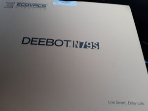 Deebot vacuum for Sale in Fremont, CA
