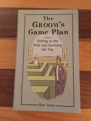 The grooms game plan book for Sale in New York, NY