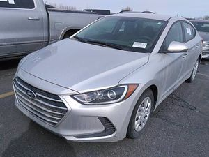2017 Hyundai Elantra for Sale in Parma, OH