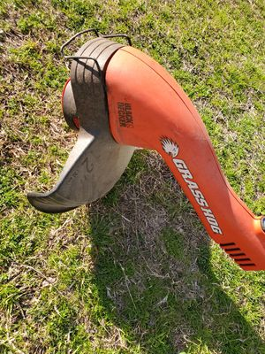 Electric black and decker grasshog weed eater for Sale in West Columbia, SC