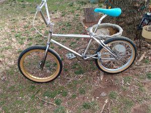 Selling old school late 80s redline for Sale in Oklahoma City, OK