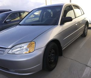 Honda Civic for Sale in Hesperia, CA