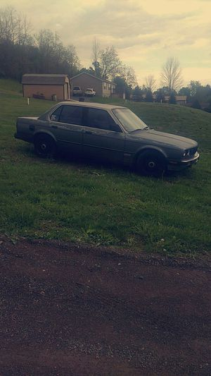1987 BMW E30 for Sale in Aaronsburg, PA