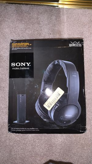 Wireless headphones for Sale in Duvall, WA