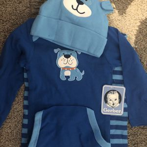 Baby boy cloth set (18 months old) for Sale in Sunnyvale, CA