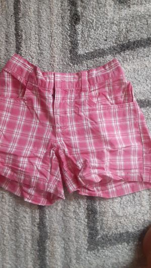 Size 8 toddler girl shorts for Sale in Alexandria, VA