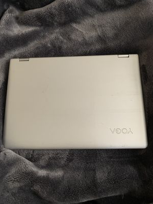 Lenovo Yoga Laptop for Sale in Chula Vista, CA