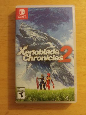 Xenoblade Chronicles 2 for Sale in Anaheim, CA