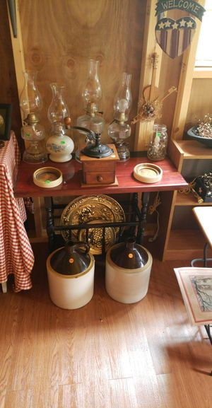 Crafts and more for Sale in Farmville, VA