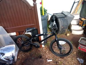 Bmx traildigger bike for Sale in Greenville, SC