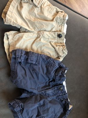 2 Baby Gap Shorts for Sale in Victoria, TX